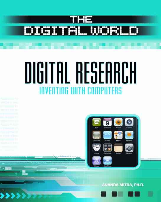 Digital Research By Mitra, Ananda, Ph.d.